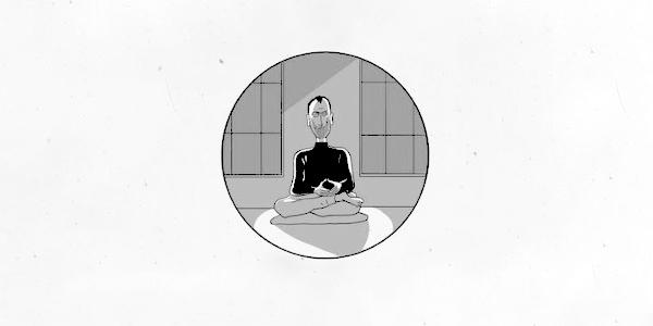 Steve Jobs Zen