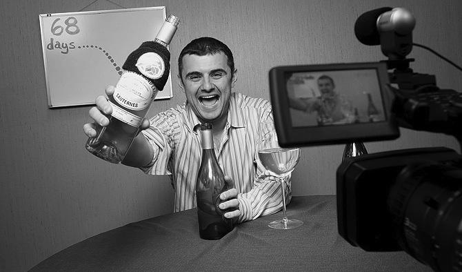 Gary the Wine Guy