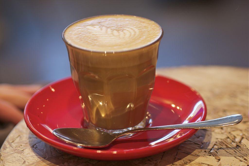 Dose Cafe in Farringdon