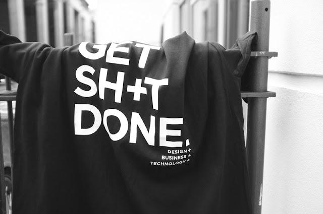 Get Shit Done Tshirt