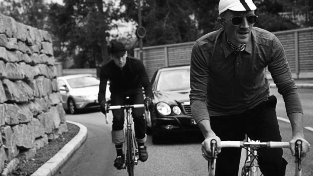 Rapha cycling merino