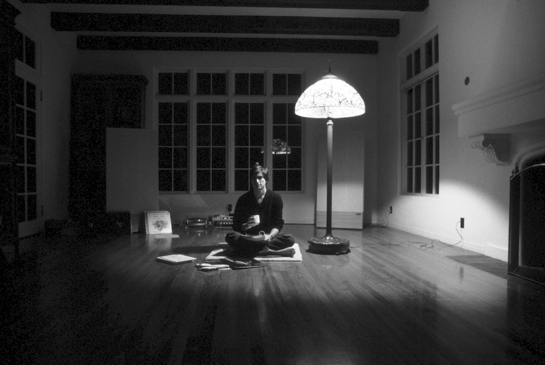Steve Jobs Landmark Forum Zen