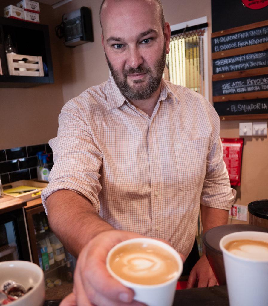 Best coffee in York
