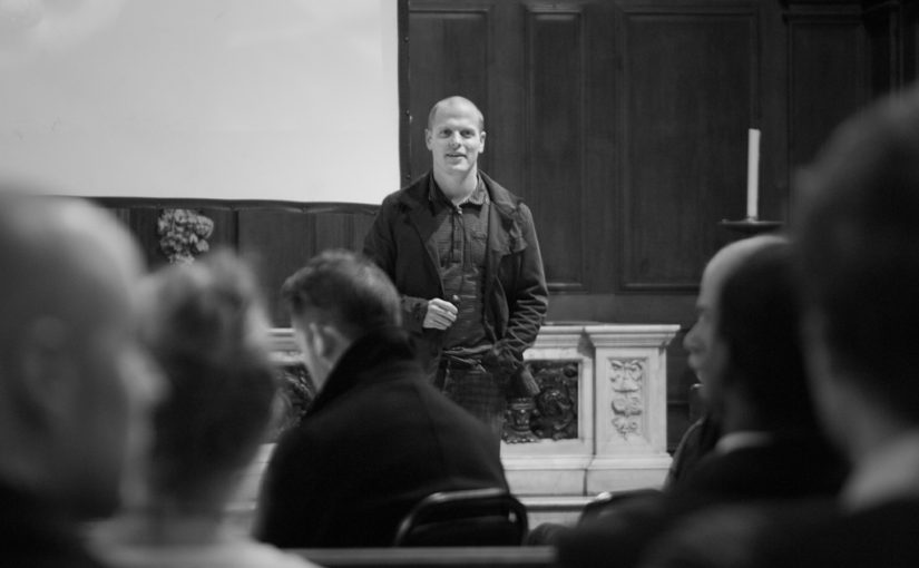 Tim Ferriss on Minimum Viable Knowledge