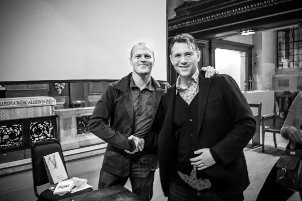 Tim Ferriss Peter Thomson