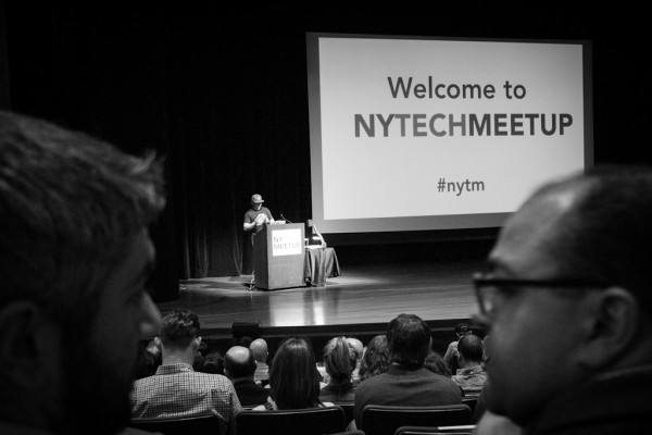 New York Tech Meetup