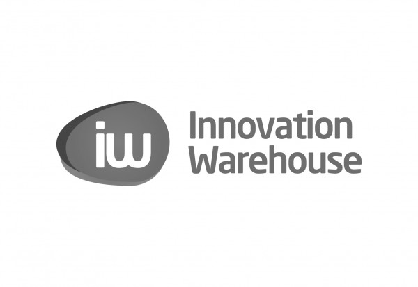 Innovation Warehouse Old Logo