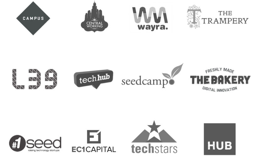 London Accelerators