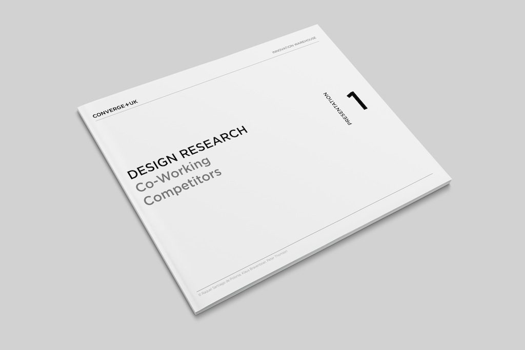 Design Research Report