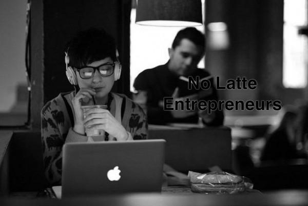 Latte Entrepreneur