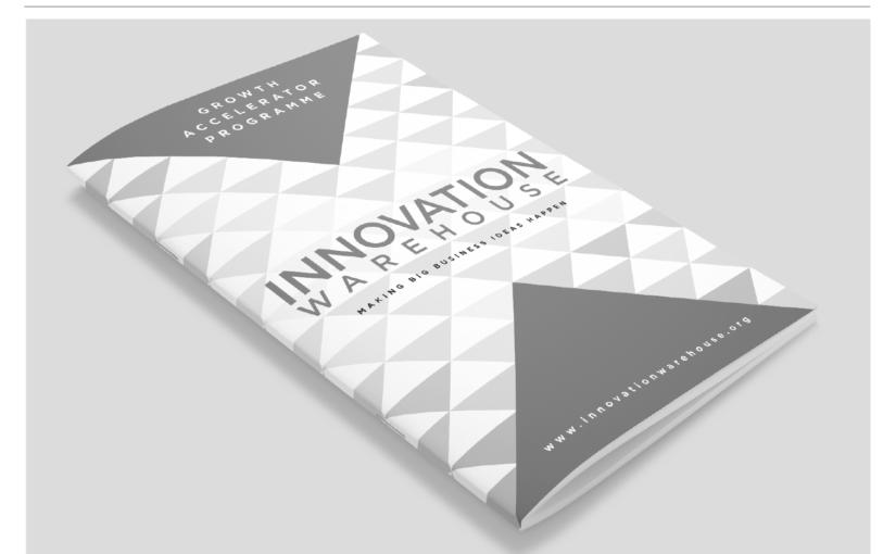 Innovation Warehouse 9: Design System