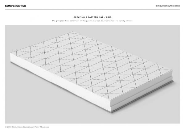 Brand Design Grid System