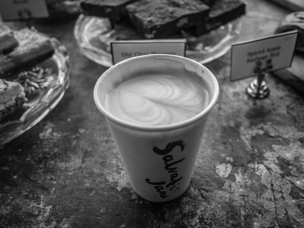 50 coffee meetings
