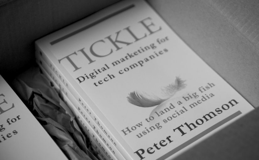 Foreword to Tickle: Digital Marketing