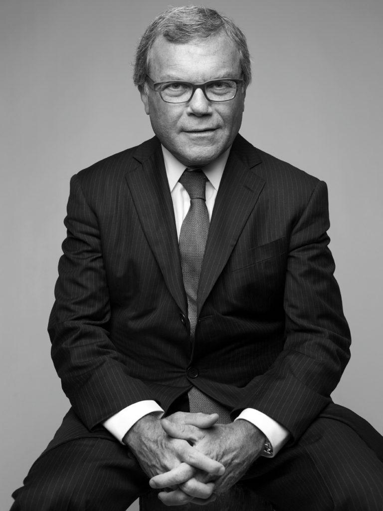 Martin Sorrell WPP