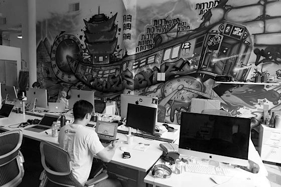 Betaworks Startup Studio