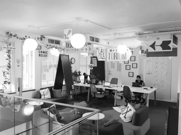 Sidekick Studios Incubator