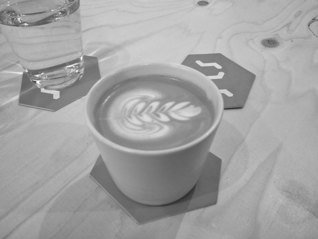 Fifty Coffees with Strategists