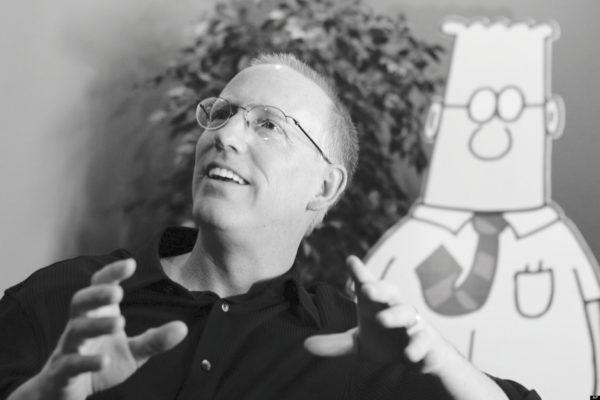 Scott Adams Dilbert