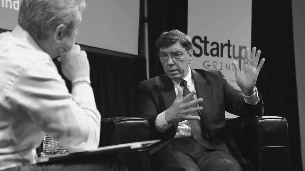 Clayton Christensen