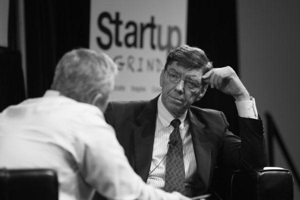 Mark Suster at Startup Grind