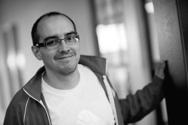 Dave-McClure 500 Startups