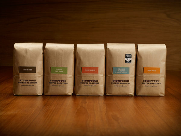 Stumptown Coffee Subscription