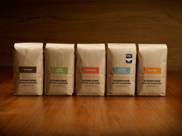 Stumptown Coffee Subscription