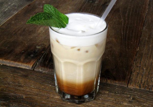 Coffee Julep