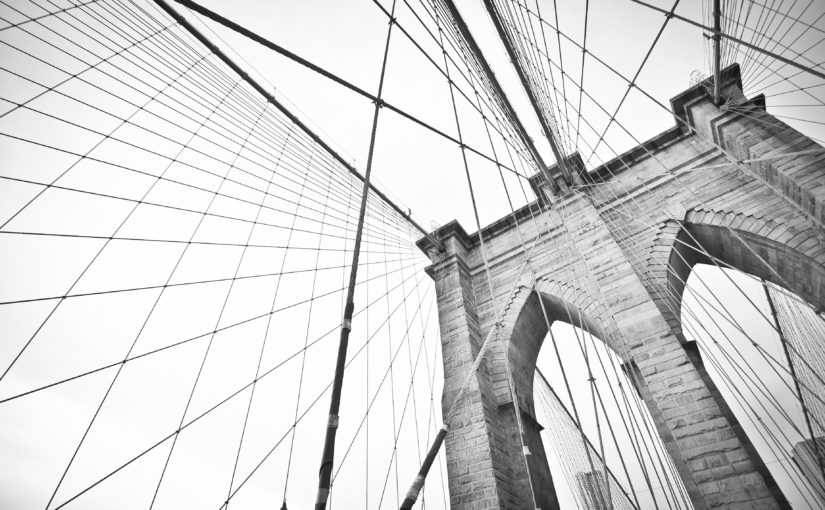 What I learned about marketing from my first year in New York