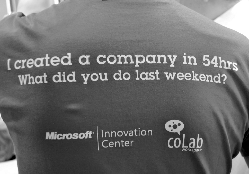 startup-weekend-tshirt